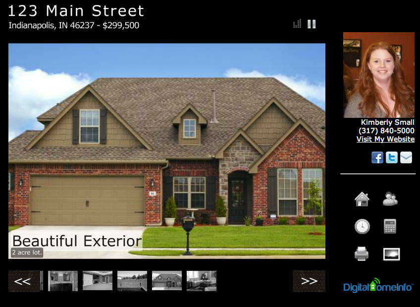Real Estate Virtual Tour